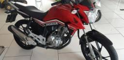 HONDA CG TITAN 160 2019