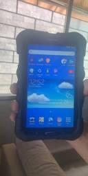 Tablet Samsung original com capa