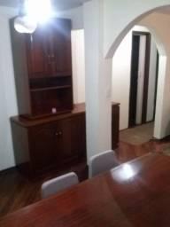 Apartamento 2 quartos com mobilia
