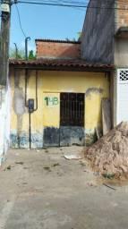 Uma casa
