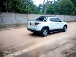 Fiat toro 16/17 novinha flex