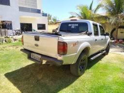 Vendo Ford Ranger 2.5 Diesel