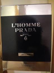 L' Homme Prada Milano Intense