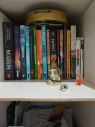 Vendo livros