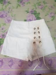Short saia ( Leia a descrição )