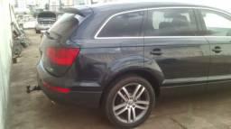 Peças para Audi Q7