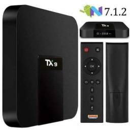 TV Box TX9 Ultra HD (2G RAM, 16 ROM)