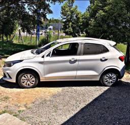 Sucata em peças Fiat Argo 2020 1.0