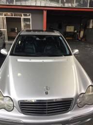 Mercedes bens 2004 urgente