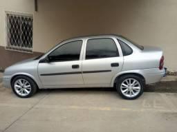 Corsa sedan classic 1.6 8v