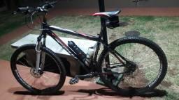 Bicicleta aro 29 toda Shimano