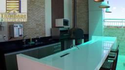 Apartamento No Naturam ,3 Suítes ,169m² , Nascente ,Calhau ,Mota Machado