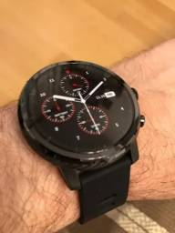 Smartwatch Xiaomi Amazfit Stratos Pace 2 Lacrado Pronta Entrega