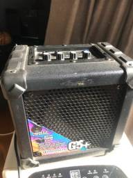 Amplificador de guitarra Giannini G5+