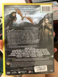 Filme (DVD) original - Harry potter