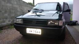 Fiat uno 1996   7.500 reais