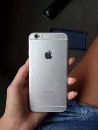 Vendo que ou troco iPhone 6