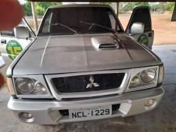 L200 4×4