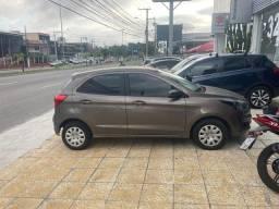 Oportunidade Ford Ka se km 3.000 R$ 46,900 Falar com Goulart