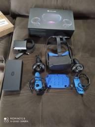 Alugo Oculus Quest para eventos
