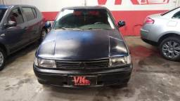 Vw/pointer cli 1.8/ 1995/ carro de repasse
