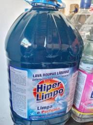 Limp limp produtos