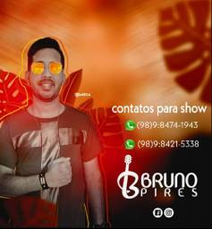Bruno Pires Cantor