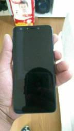 ZenFone 5 selfie