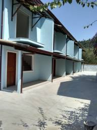 Alugo duplex 120 m2
