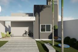 Casas financiadas pelo Programa Verde e Amarela