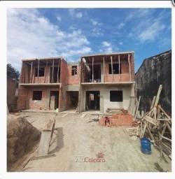 Apartamento em construção praia