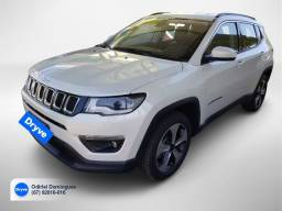 JEEP COMPASS LONGITUDE 2.0 16V FLEX