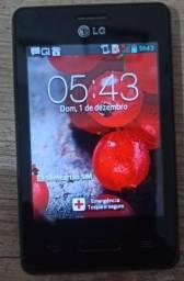 Celular LG-E425f