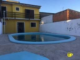 Casa com 3 dormitórios para alugar, 250 m² por R$ 1.400,00/mês - Laranjal - Pelotas/RS