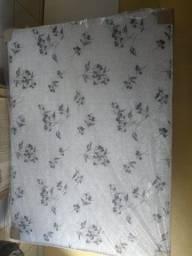 /- cama box direto da fabrica 07 cm  de espuma com entrega gratis