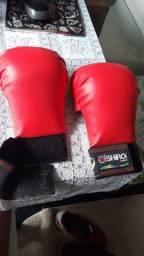 Lucas de boxe / Muay Thai Shiroi