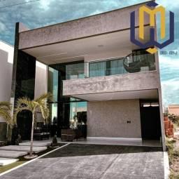 Casa porteira fechada em condomínio fechado no Maracanaú