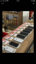Loja física iPhone X 64gb 1 ano de garantia Apple aceito tr0cas