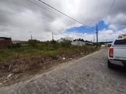 Terreno à venda, 289 m² por R$ 45.000,00 - Shallon - Santa Rita/PB