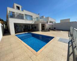 Casa à venda com 4 dormitórios em Trevo, Belo horizonte cod:168-266