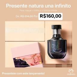 Título do anúncio: Perfume Una infinito