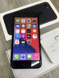 iPhone 7 32GB Preto Matte Novo
