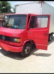 Mercedes 710 extra