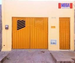 Casa com 2 dormitórios - venda por R$ 200.000 ou aluguel por R$ 600/mês - Pirajá - Juazeir