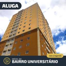 Aluga-se Apartamento de 02 quartos na UFCG