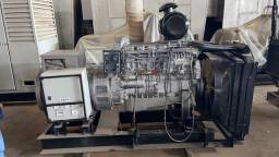 Título do anúncio: Grupo gerador 180 kVA com motor MWM