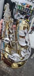 Sax alto yamaha 25