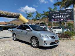 Título do anúncio: Toyota Corolla 2.0 Altis Multi-Drive S (Flex)