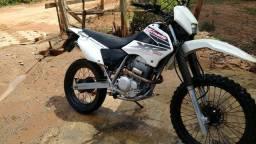 Moto ótima 6000