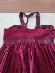 Vestido MOB